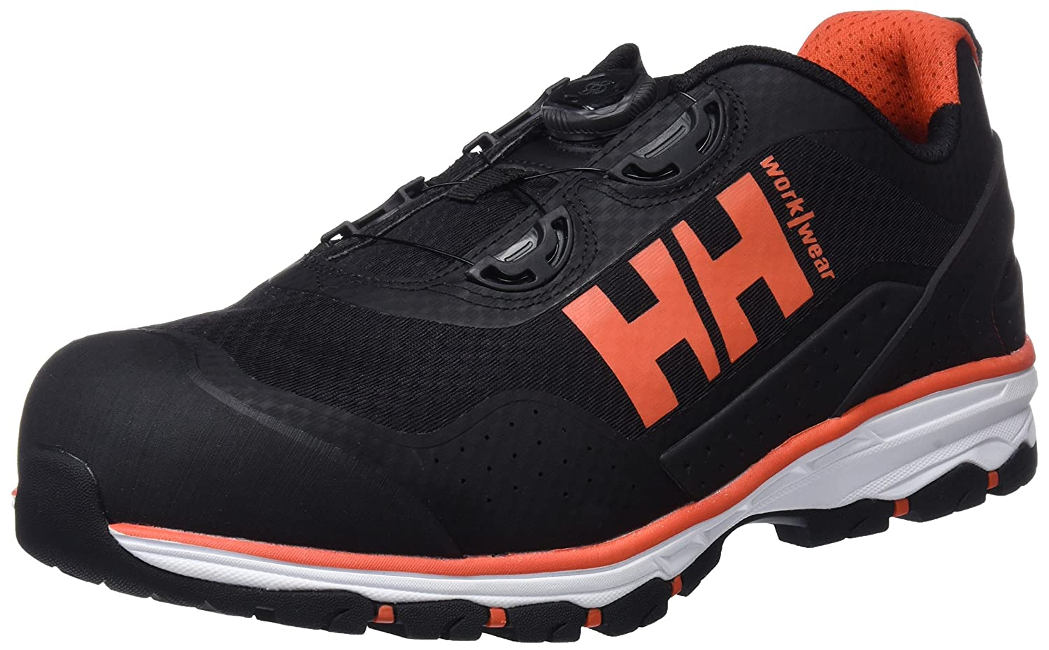 Helly Hansen Mens Chelsea Evolution Boa Light Light Light Workwear Safety Trainers B077KDB7GM  d9cf85