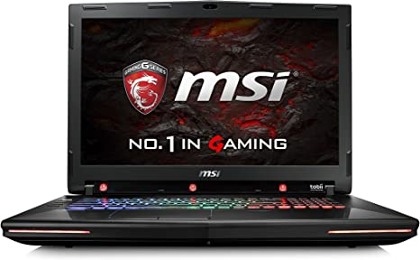 MSI Gaming GT72VR 6RE-065ES - Portátil de 17.3
