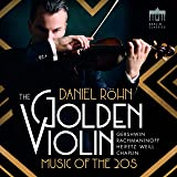 The Golden Violin (Music of the 20s)