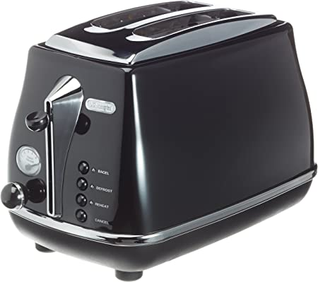 grille pain icona delonghi