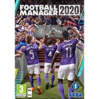 Football Manager 2020 (PC)