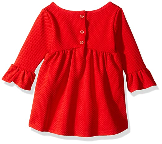 Amazon.com: Nannette Baby Girls Playwear Long Sleeve Top and Legging Set: Clothing