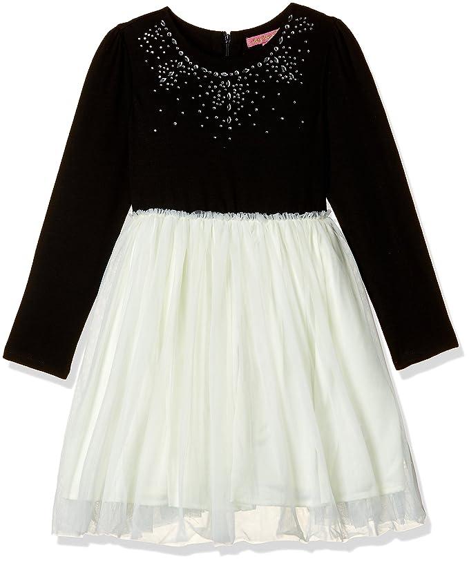 nauti nati Girls' Dress Baby Girls at amazon