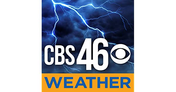 Atlanta Weather Radar - CBS46