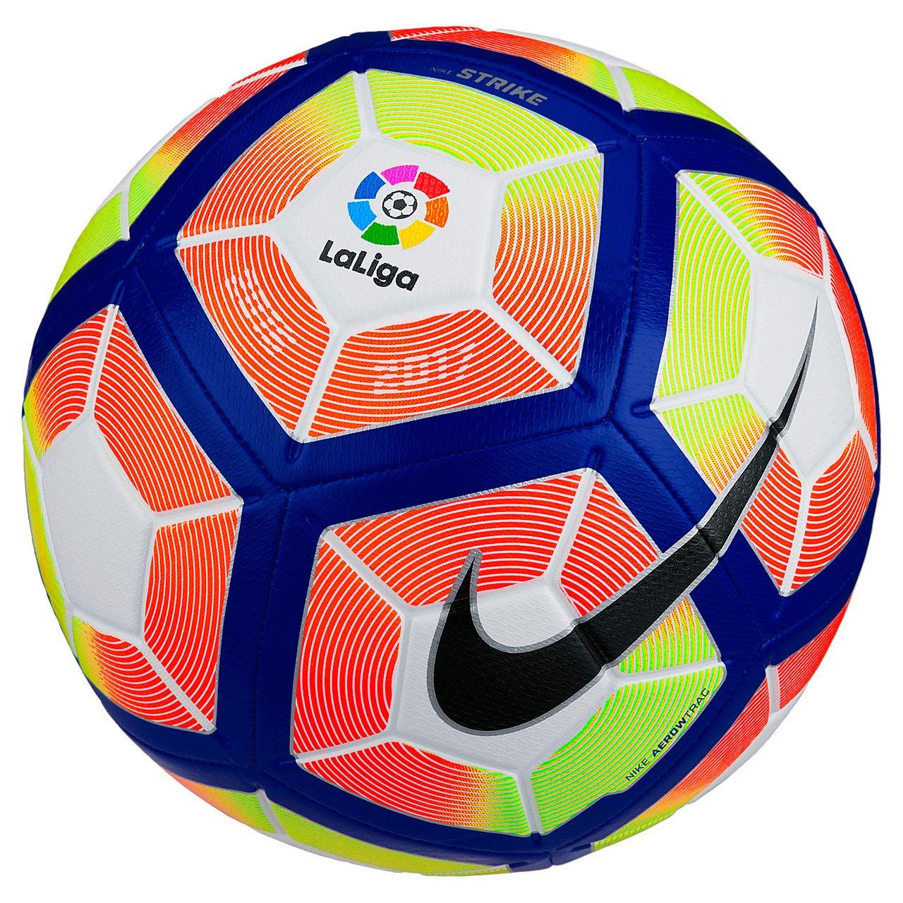 Balón de fútbol Nike de La Liga por solo 22,65€