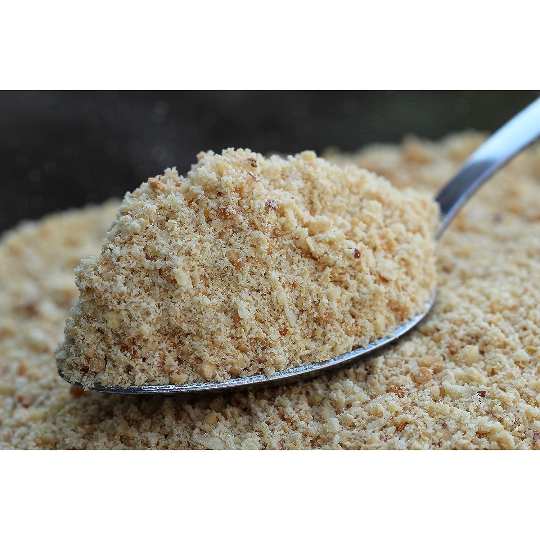 CCMoore Base Mix Roasted Peanut Meal 1kg