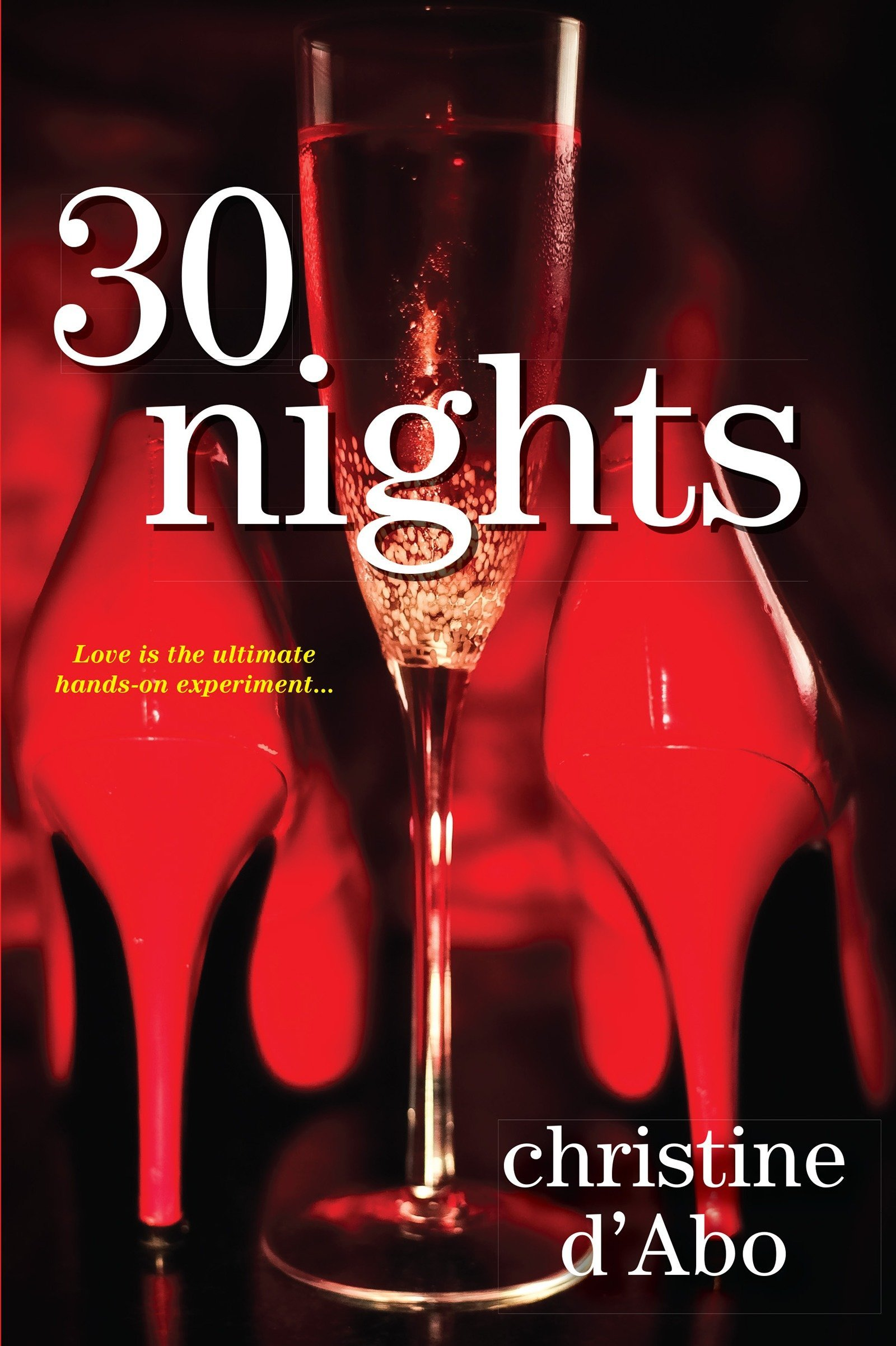 Read Online 30 Nights (The 30 Series) pdf