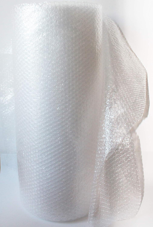 Rollo de plástico burbuja, 1 x 25 m Bobina burbuja