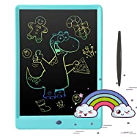 Deals on Pilipada LCD Writing Colorful Drawing Tablet 10-inch