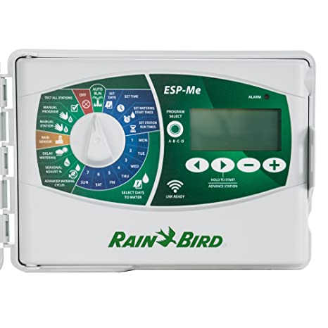 Amazon.com: Rainbird esp4mei 120 V Modular interior ...