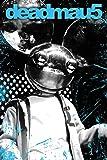 NMR 241080 Deadmau5 Poster Decorative Poster