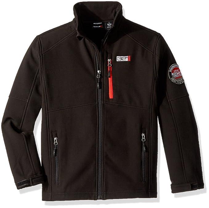 Resistente a la intemperie 32 Degrees Big Boys  ropa de chamarra chamarra de  estilo ( 6508f2179488