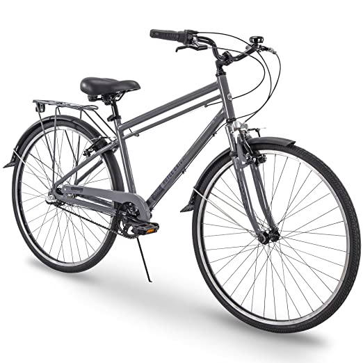 Amazon Com 700c Royce Union Rmx Mens 3 Speed Commuter Bike