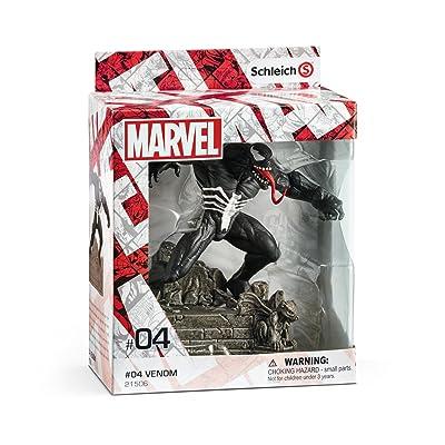 Marvel Venom Diorama Character: Schleich: Toys & Games