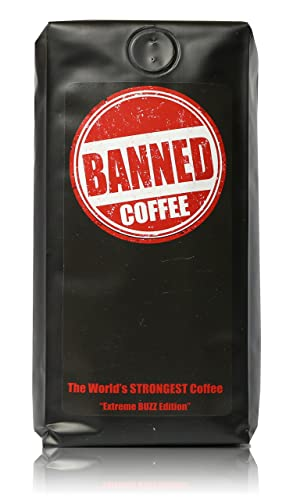 Banned House Blend