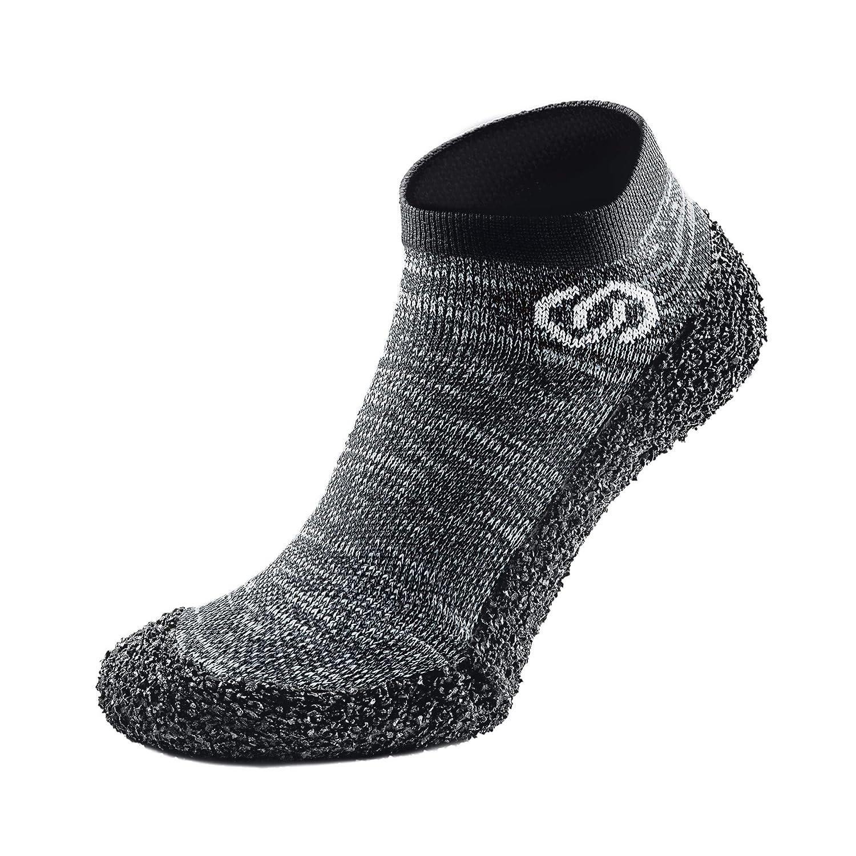 最初の  Skinners logo) – Large|granite ウルトラポータブルSock靴 B076HLL9YS granite grey (white logo) grey Large Large|granite grey (white logo), みぞたオンラインストア:c7bf5831 --- cliente.opweb0005.servidorwebfacil.com
