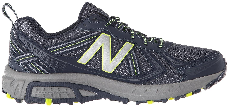 New Balance Menn Mt410v4 Trail-løpesko Gjennomgang MPozF4A6Q0