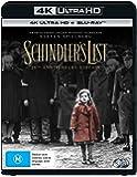 Schindler's List Schindler'S List (4K Ultra HD + Blu-ray)