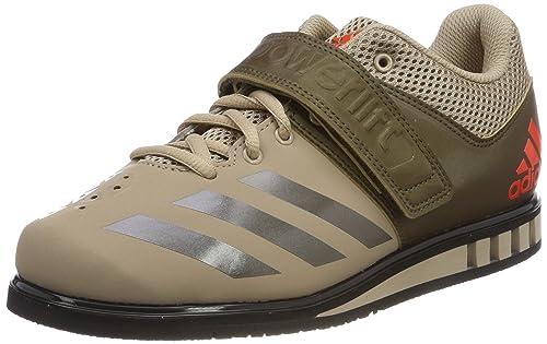 fffb8de365a adidas Men s Powerlift.3.1 Martial Arts Shoes