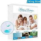 Amazon Com Queen Size Luna Premium Hypoallergenic 100