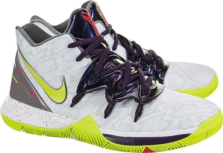 Nike Kyrie 5 (GS), Zapatillas de Baloncesto para Hombre, Multicolor ...
