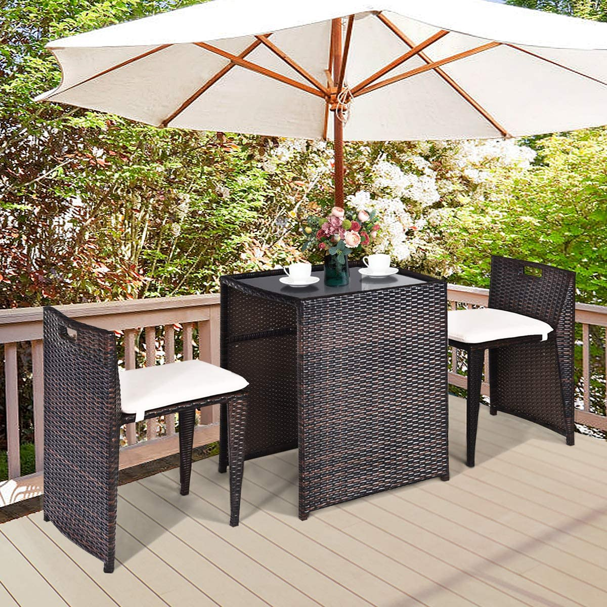 Best Bistro set for a Balcony