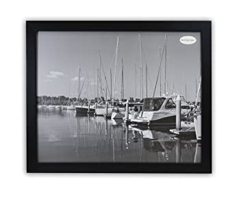 16x20 picture frame wood set of 6