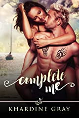 Complete Me Kindle Edition