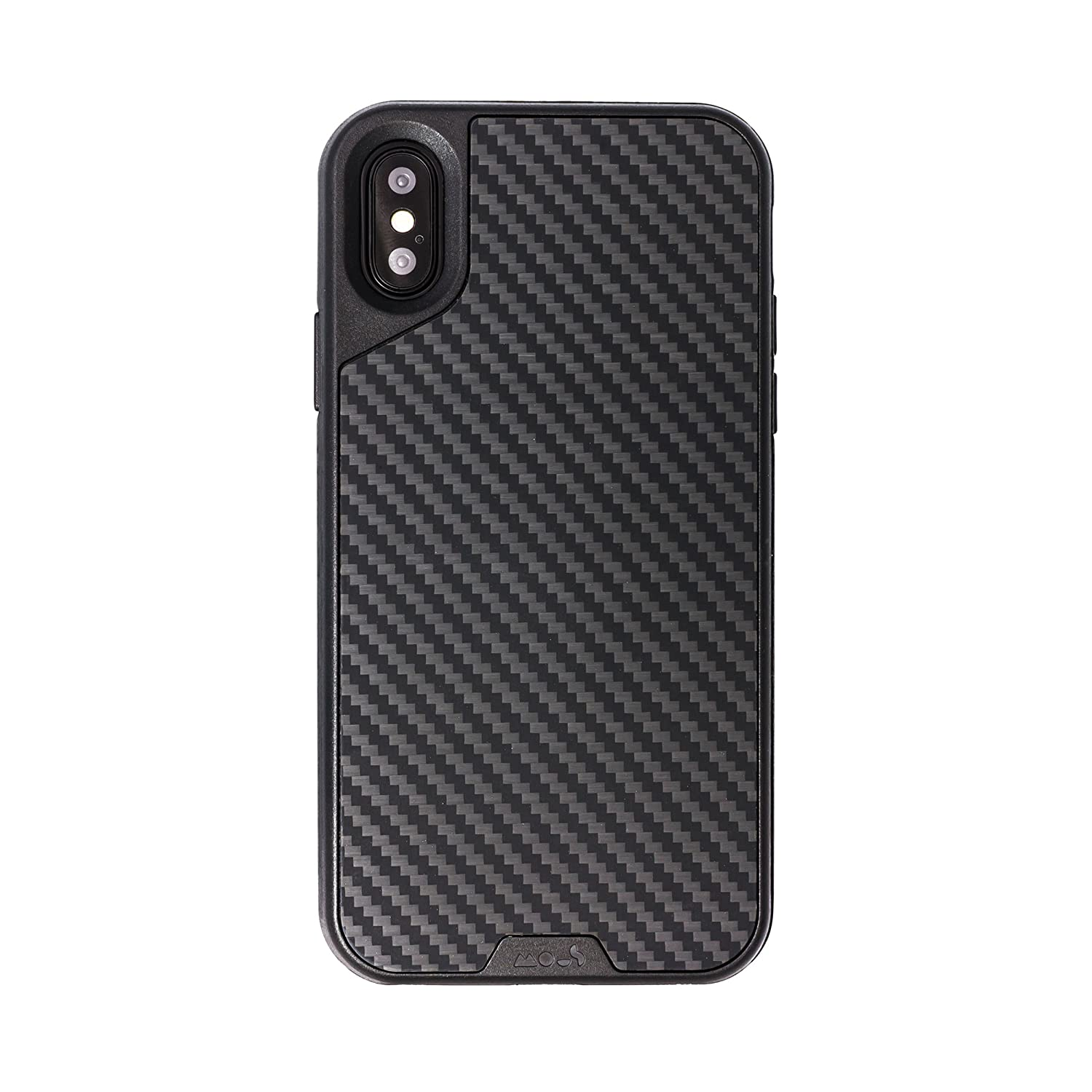 cheaper 42cea f8c3b Mous Limitless 2.0 Aramid Carbon Fibre Case w: Amazon.in: Electronics
