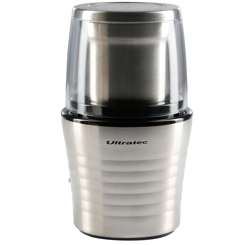 Ultratec Molinillo de café para hasta g de café