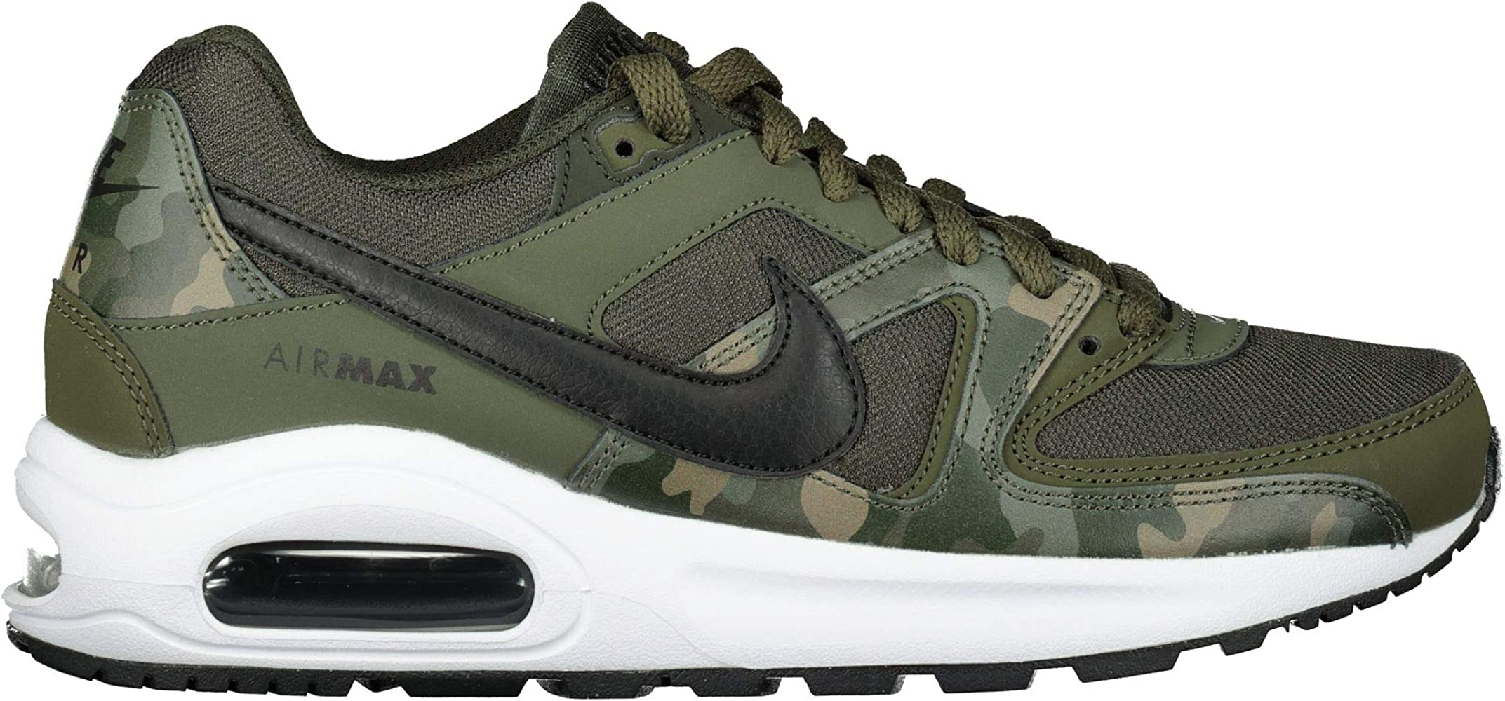 Nike Air Max Command Flex Bg, Scarpe Running Uomo