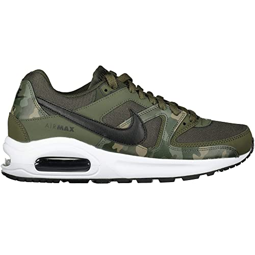 Nike Air Max Command Flex BG, Sneakers Basses Homme