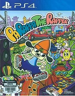 18eda4a4f96 Amazon.com  Parappa the Rapper  Various Artists  Video Games