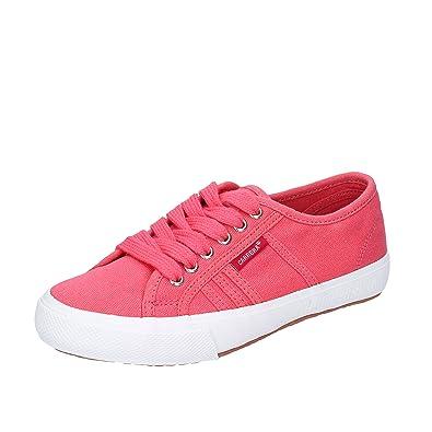 CARRERA Sport Damen Sneaker Rot - Größe: 40 SIDDdN