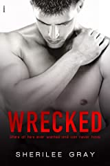 Wrecked (Axle Alley Vipers) Kindle Edition