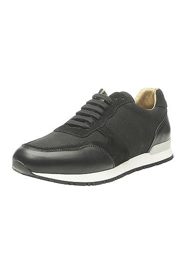 16f3b97cfd3f48 SHOEPASSION - No. 10 MS - Sneaker - Sportlich-dynamischer Herrenschuh.  Handgefertigt aus