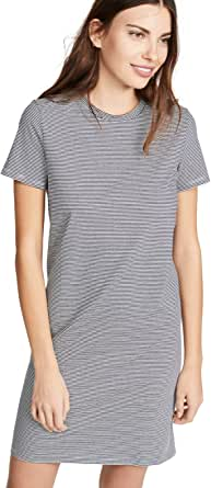 Theory Women's Continuous T Dress