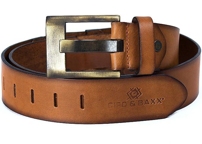 Cipo & Baxx - Cinturón - para hombre 3HNw9CG5dI