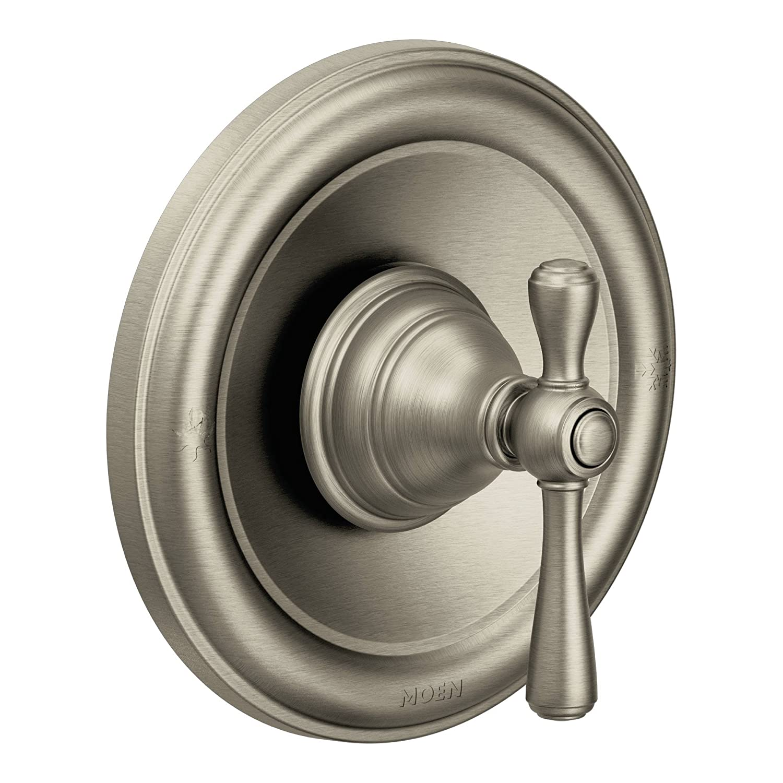 Moen Kingsley Moentrol Tub/Shower Valve Trim Kit without Valve ...
