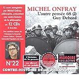 Contre Histoire de la Philosophie N° 22/l Autre Pensee 68 (Volume 2)