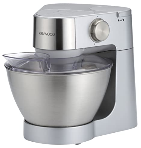 Amazon.De: Kenwood Km 266 Küchenmaschine Prospero
