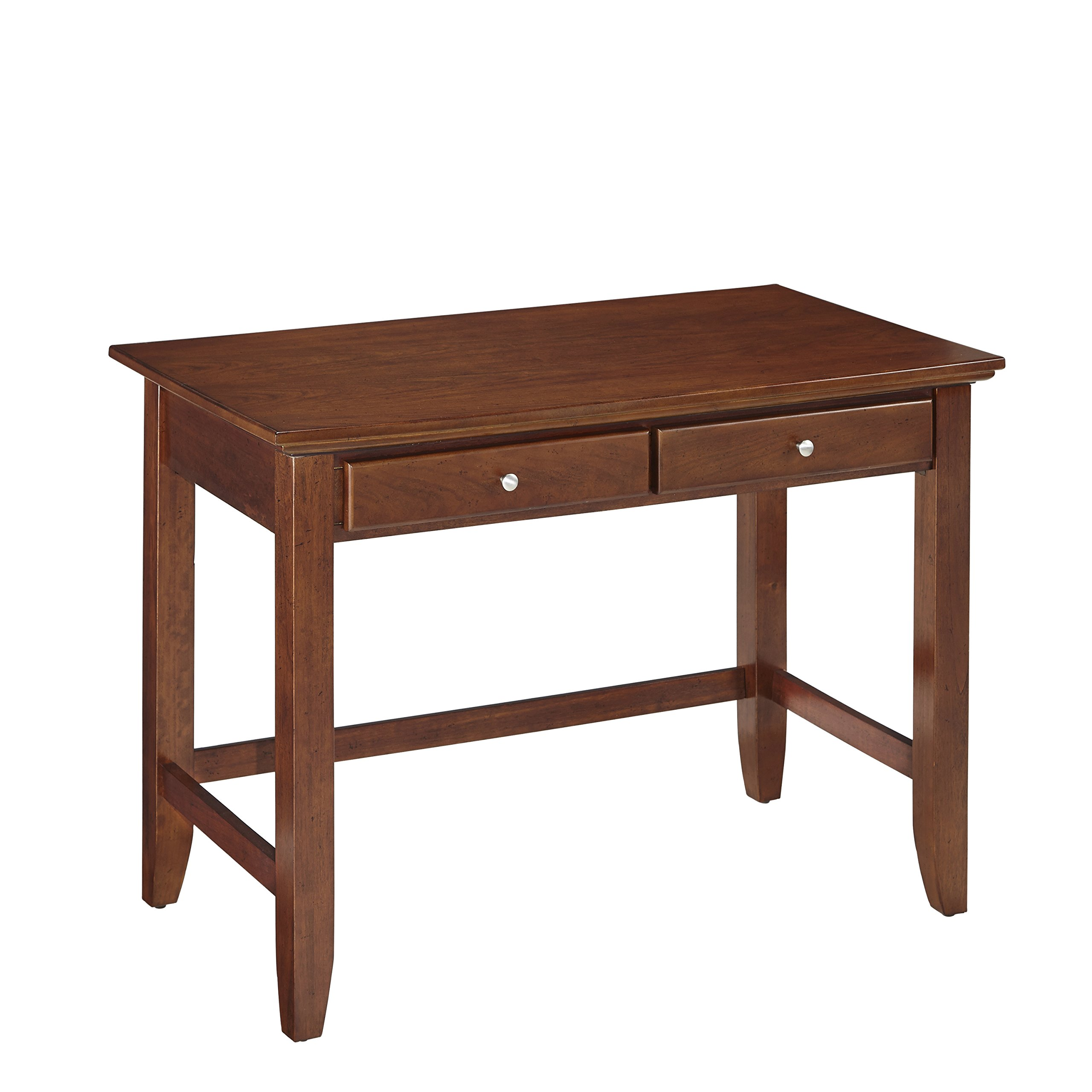 Home Styles Model  5529-16 Cherry Finish Chesapeake Student Desk by Home Styles