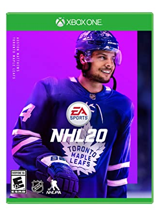 NHL 20 for Xbox One [USA]: Amazon.es: Electronic Arts: Cine y Series TV