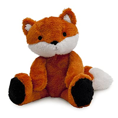 Lambs & Ivy Little Pirates Plush Toy, Fox Freddy: Baby