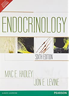 Endocrinology 5th edition 9780130803566 medicine health customers who viewed this item also viewed fandeluxe Images