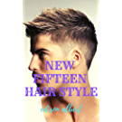 NEW FIFTEEN HAIR STYLE (English Edition)