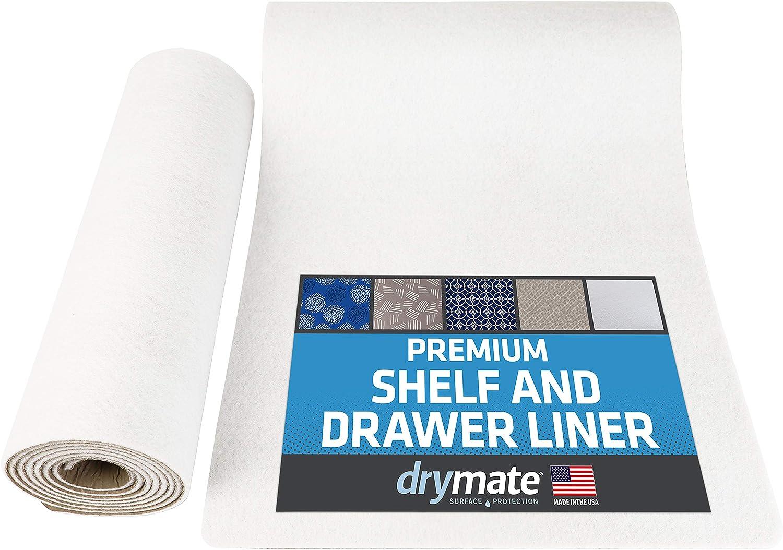 Kitchen Table Shelf Liner mat Moisture-Proof dust-Proof and Non-Slip Waterproof Reusable Shelf Liner Drawer mat A,300x30cm