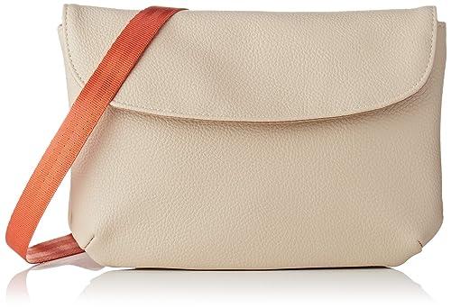 Bensimon - Belt Bag, Carteras de mano Mujer, Beige (Beige Clair),