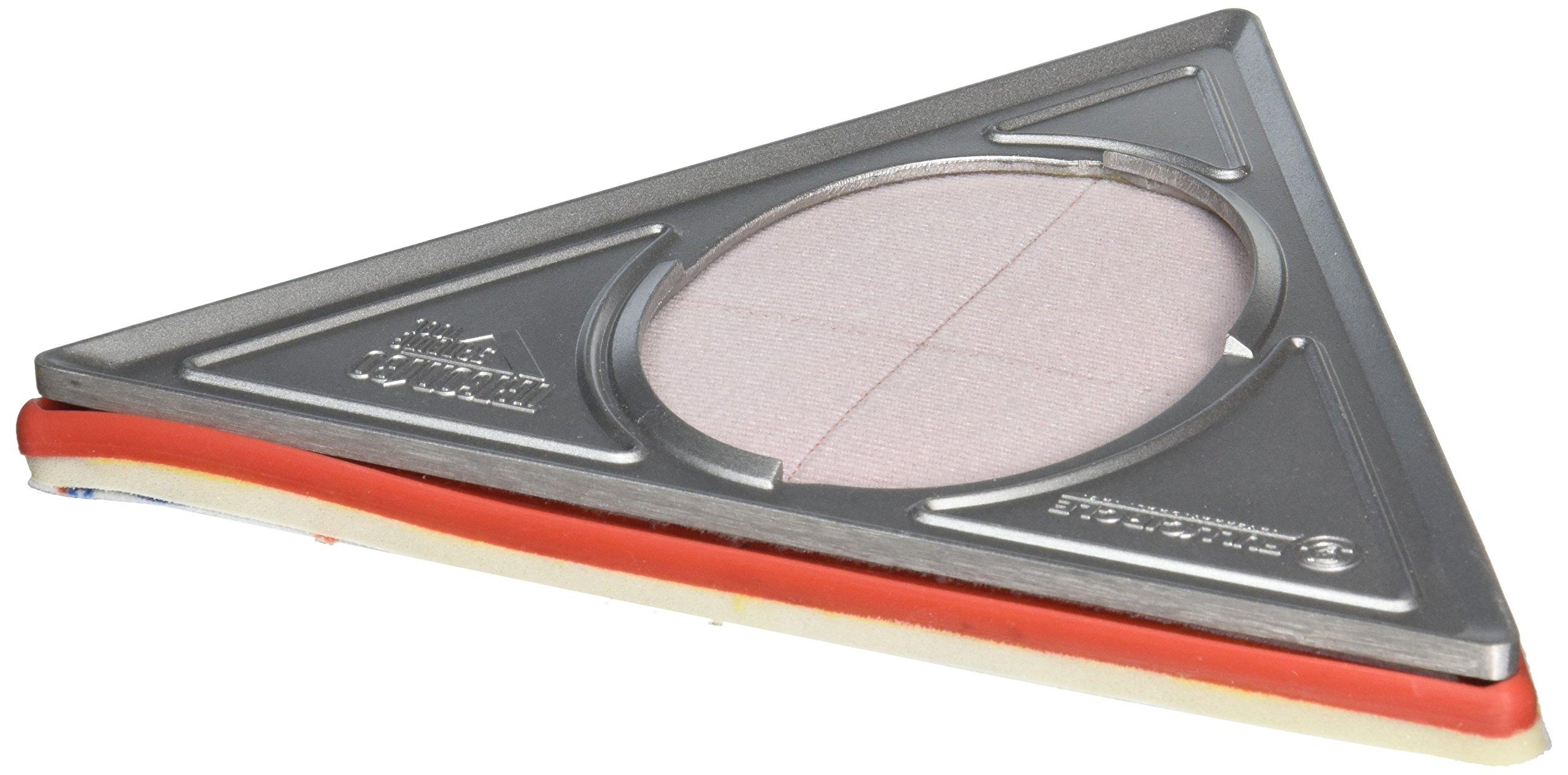 Full Circle International Inc.T180 PLATE Trigon Adapter Plate -No Center Hub by Full Circle International (Image #1)