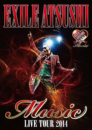 Amazon.co.jp | EXILE ATSUSHI L...